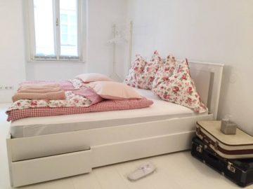 Appartement Constanze in der Getreidegasse in Salzburg - Ferienappartemente in der Salzburger Innenstadt