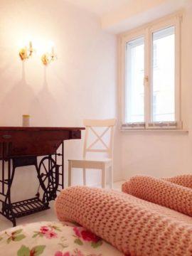 gemütliche Ferienwohnung Appartement Constanze in der Getreidegasse in Salzburg