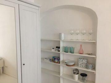 Nett eingerichtetes Appartement Beatrix in der Getreidegasse in Salzburg