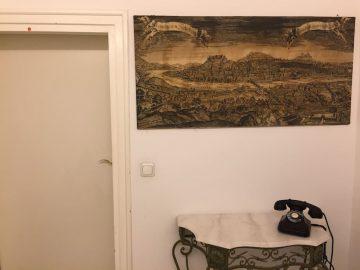 Appartement Beatrix in der Getreidegasse in Salzburg - Urlaubsunterkunft