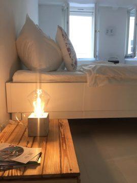 Appartement Beatrix in der Getreidegasse in Salzburg gemütliche Ferienunterkunft