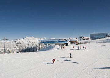 Appartement mieten in Radstadt – Skigebiet nahegelegen beim Skilift
