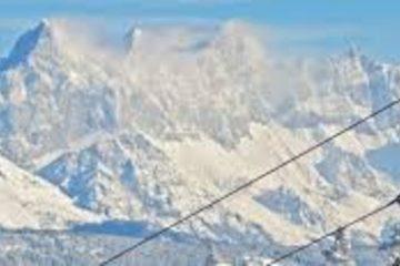 Skifahren Ferienunterkunft in Radstadt