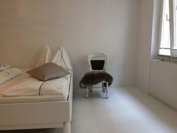 Appartement Beatrix in der Getreidegasse in Salzburg gute Ausstattung
