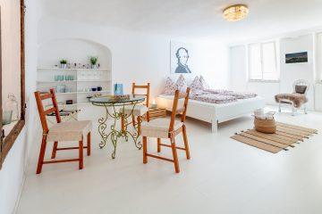 Appartementes in der Salzburger Innenstadt - Wohnen in der Salzburger Altstadt, in der GEtreidegasse - für einen unvergesslichen Urlaub