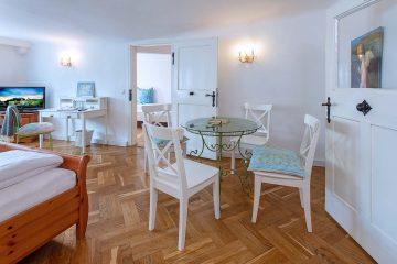 liebevoll eingerichtete Appartementes in der Salzburger Altstadt - Getreidegassen-Appartementes Unterkünfte für einen unvergesslichen Urlaub