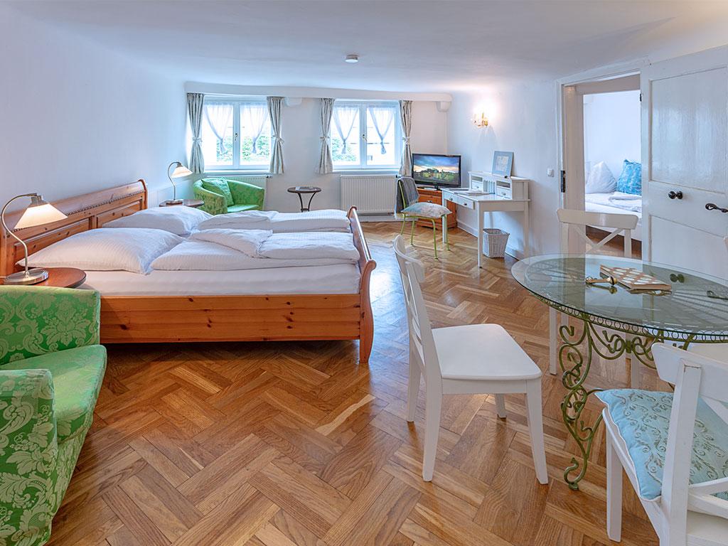 appartement Salzburg old town - rent a appartement in salzburger old Town - appartemete_antonia